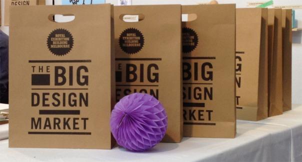 Big Design bags