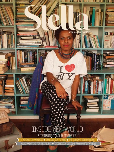 Stella cover apr may