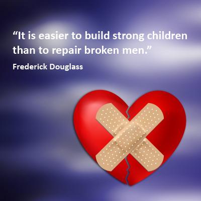Douglass quote