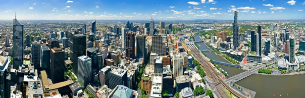 Conscious city