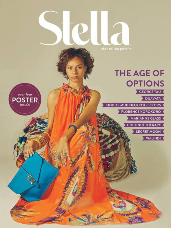 STELLA ISSUE 10